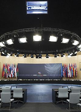 Cimeira Nato Lisboa 2010 julcar mobiliario