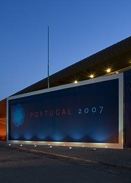 Tratado Lisboa 2007 Portugal mobiliario