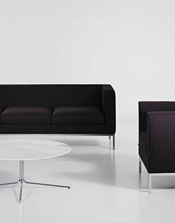 sofa kubo julcar mobiliario espera